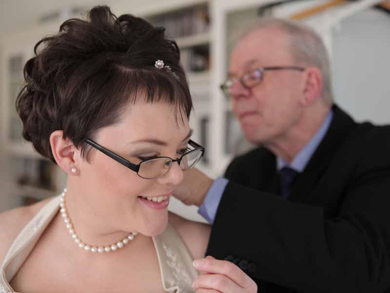 bryllups-forberedelser