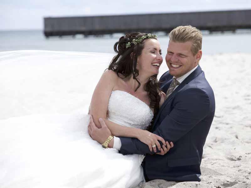bryllupsfoto-strand