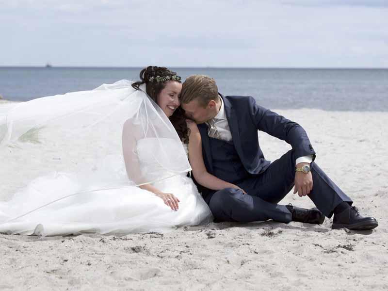 bryllupsfotograf-strand