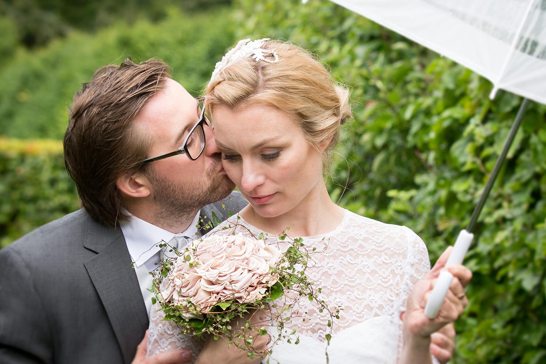 Bryllupsportrætter